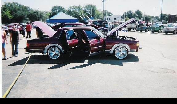 icdout90 1990 Chevrolet Caprice