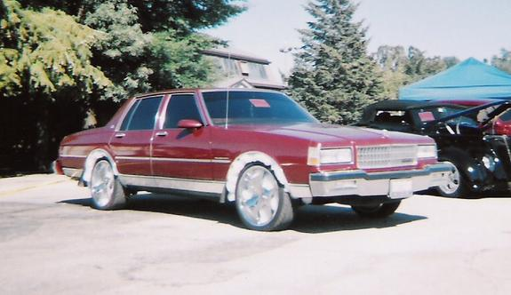 Another icdout90 1990 Chevrolet Caprice post... - 2361968