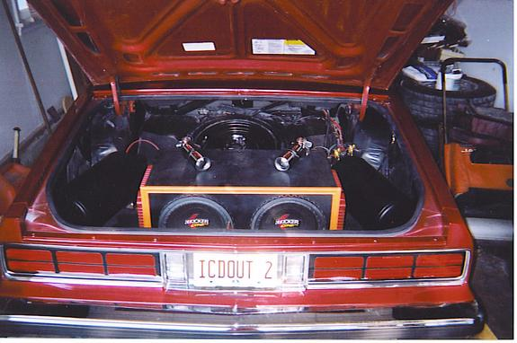 Another icdout90 1990 Chevrolet Caprice post... - 2362002