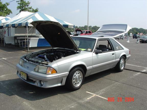 SilverStang23 1993 Ford Mustang 2366706