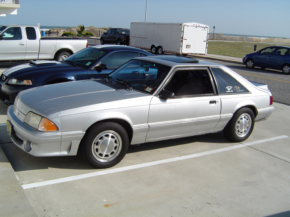 SilverStang23 1993 Ford Mustang 2366711