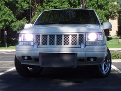 ROBZILAs 1998 Jeep Grand Cherokee
