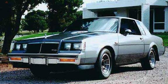 Another CJLeary 1987 Oldsmobile 442 post... - 2368035