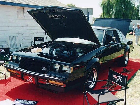 Another CJLeary 1987 Oldsmobile 442 post... - 2368036