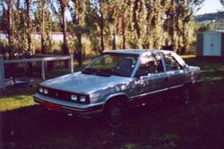 Robertorenault 1983 AMC Alliance