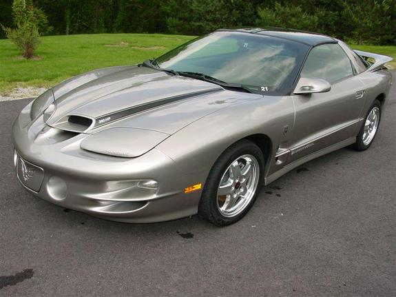 99saleen99's 2002 Pontiac Trans Am