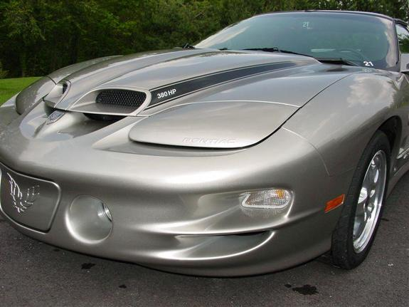 99saleen99 2002 Pontiac Trans Am 2369165