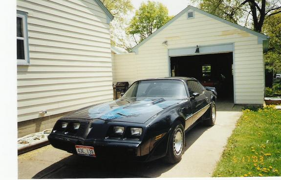 Another midwestxt6 1987 Pontiac Trans Am post... - 2367856