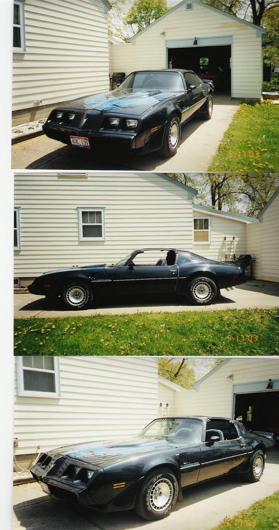 Another midwestxt6 1987 Pontiac Trans Am post... - 2367857