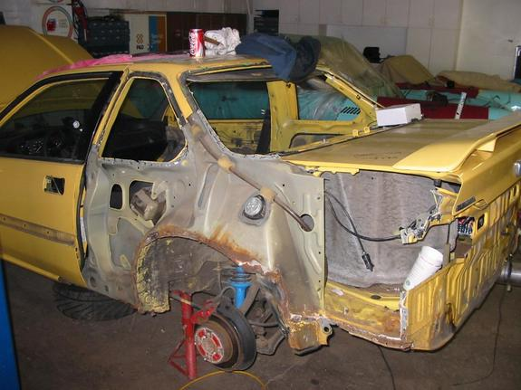 Another flylwsi 1989 Honda Prelude post... - 2371680