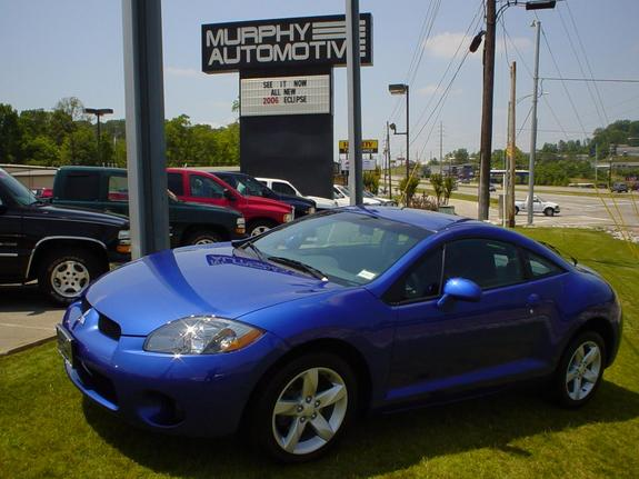 Another EclipseUFO 2002 Mitsubishi Eclipse post... - 2371991