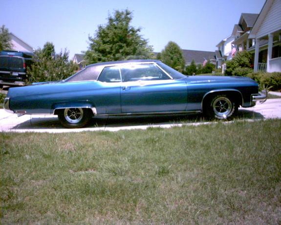 Another dzle3 1973 Buick Electra post... - 2372047