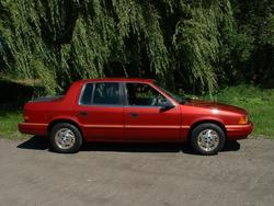 jimihrxs 1994 Dodge Spirit