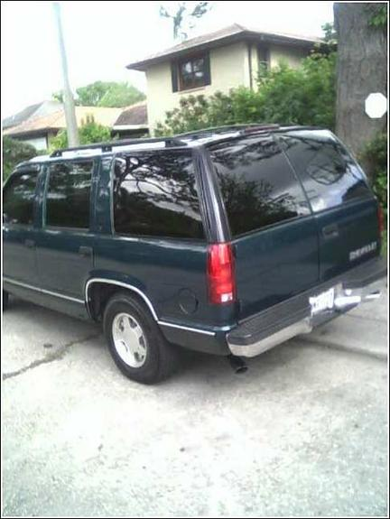 Another whipin504 1999 Chevrolet Tahoe post... - 2377450