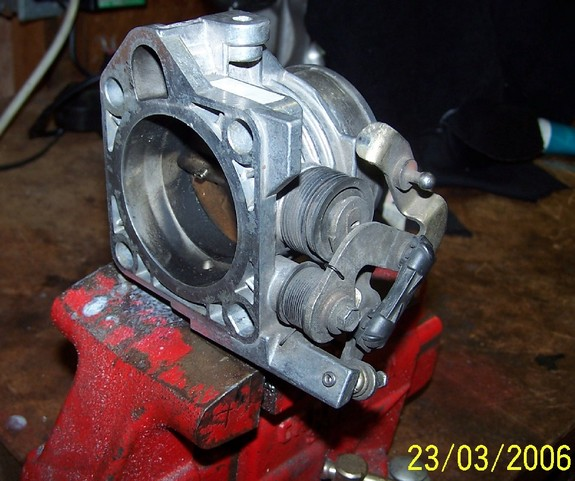 Another psiturbo 1990 Mazda 323 post... - 2377975