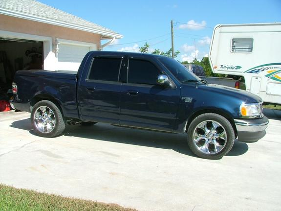 flippedtahoe 2002 ford f150 regular cab specs photos modification info at cardomain. Black Bedroom Furniture Sets. Home Design Ideas