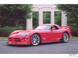 redblur03s 2004 Dodge Viper