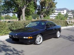 K_Powers 1992 BMW 8 Series