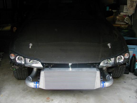Another sizzo2 1993 Nissan 240SX post... - 2382812