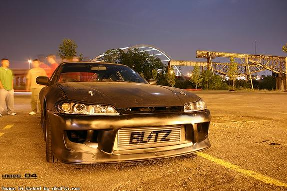 Another sizzo2 1993 Nissan 240SX post... - 2382813