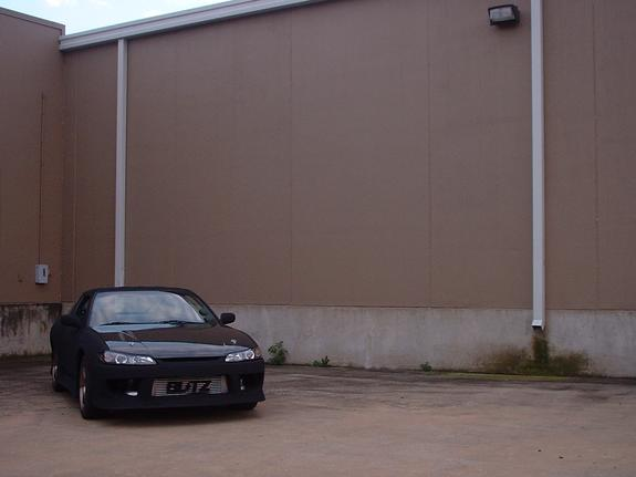 Another sizzo2 1993 Nissan 240SX post... - 2382833