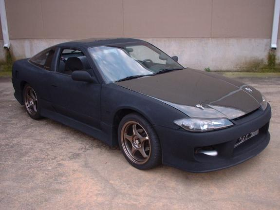 Another sizzo2 1993 Nissan 240SX post... - 2382834