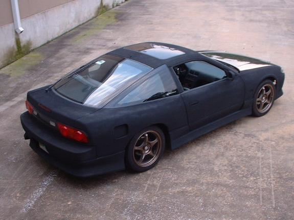 Another sizzo2 1993 Nissan 240SX post... - 2382835