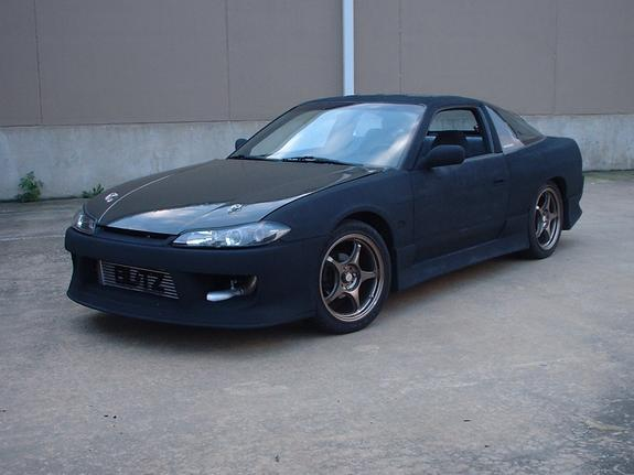 Another sizzo2 1993 Nissan 240SX post... - 2382843