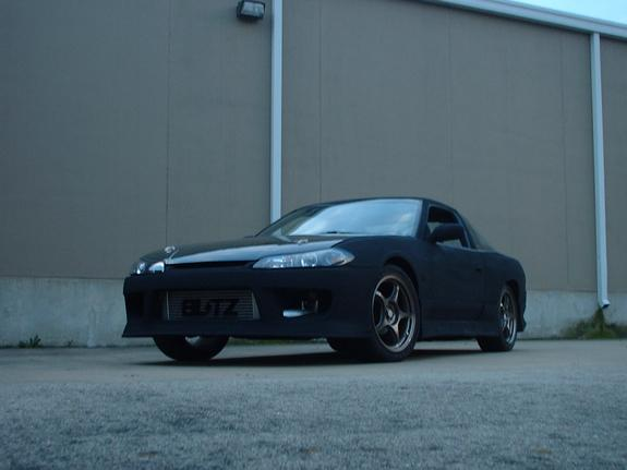 Another sizzo2 1993 Nissan 240SX post... - 2382844