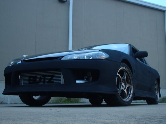 Another sizzo2 1993 Nissan 240SX post... - 2382845