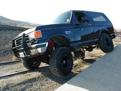 maed10 1990 Ford Bronco