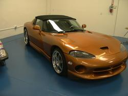 lucian22s 2002 Dodge Viper
