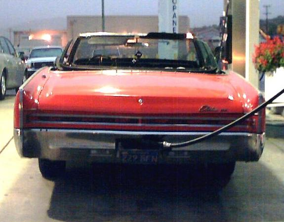 Another electra_dave 1967 Buick Electra post... - 2386918
