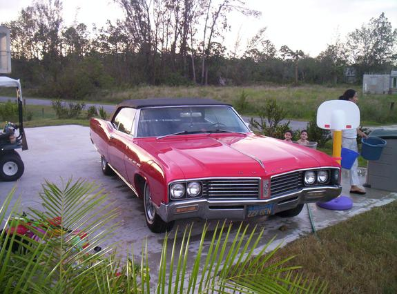 Another electra_dave 1967 Buick Electra post... - 2386923