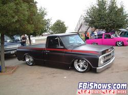 lownwide 1967 Chevrolet C/K Pick-Up