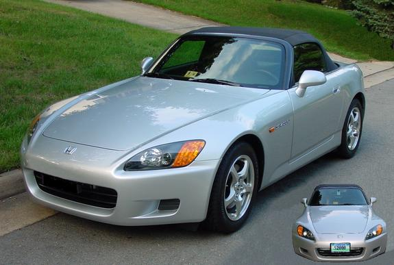 Williams2k 2003 Honda S2000 Specs, Photos, Modification ...