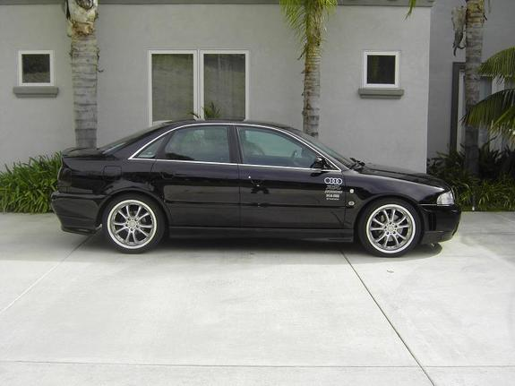 Another GR330ci 1996 Audi A4 post... - 2389211