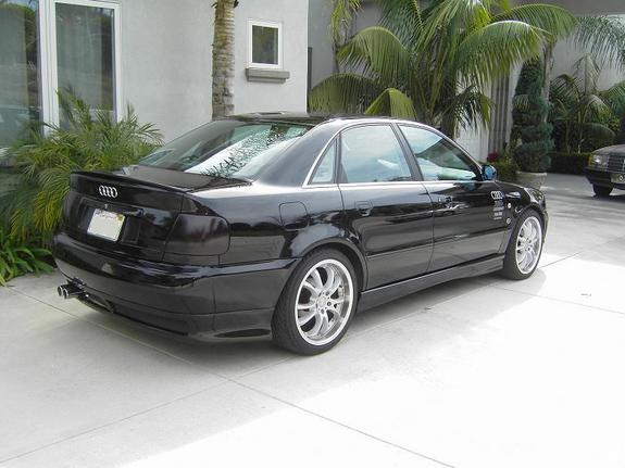 Another GR330ci 1996 Audi A4 post... - 2389212