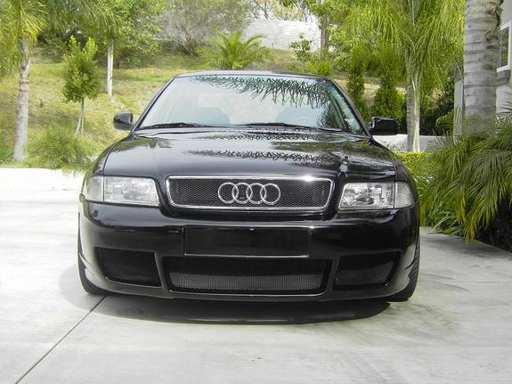 Another GR330ci 1996 Audi A4 post... - 2389213