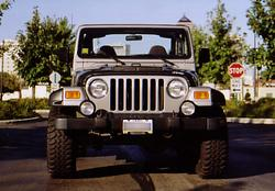 Joeep22s 2000 Jeep Wrangler