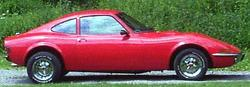 Another 1973_Opel_gt 1973 Opel GT post... - 2391842