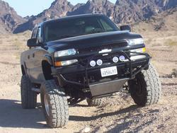 KoTToN 2005 Chevrolet Silverado 1500 Regular Cab