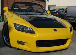 amYangeLs 2001 Honda S2000