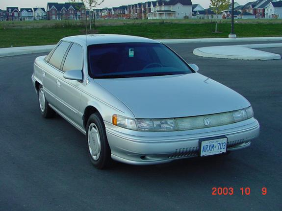 sweetmerc 39 s 1995 mercury sable in somewhere on. Black Bedroom Furniture Sets. Home Design Ideas