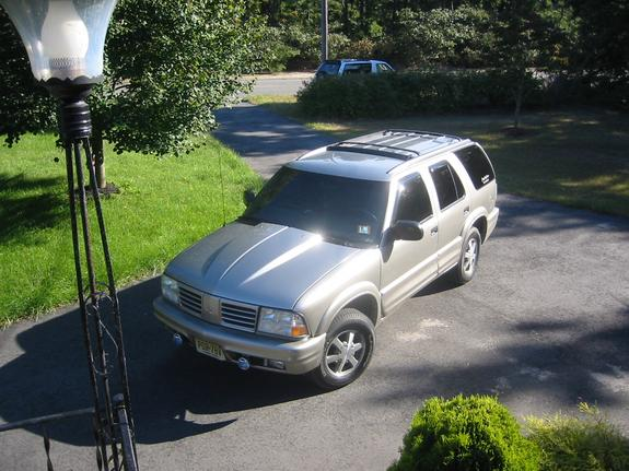 jeep90compg 2000 oldsmobile bravada specs photos modification info at cardomain cardomain