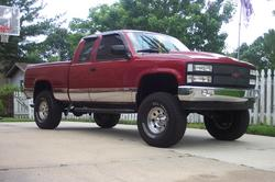 obnoxious5600 1992 Chevrolet C/K Pick-Up