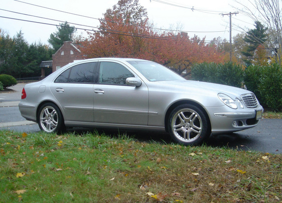 Another Kevin9664 2004 Mercedes-Benz E-Class post... - 2400855