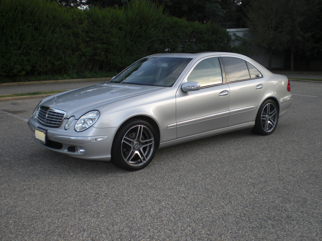 Kevin9664 39 s profile in central nj for Mercedes benz e class 2004
