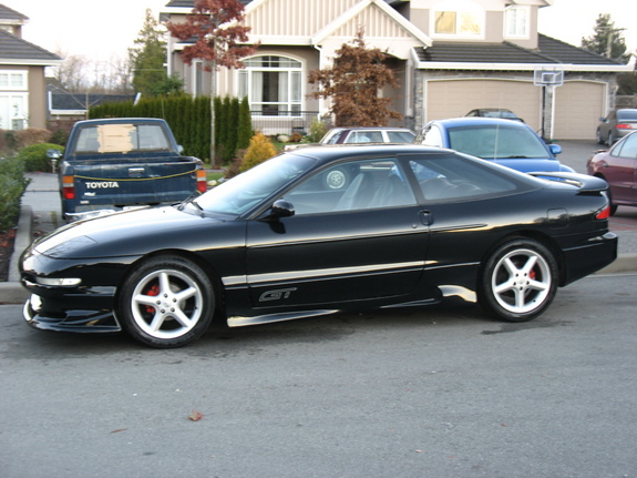 ford probe 96