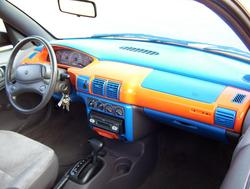 Another AVALANCHECUSTOMS 1995 Dodge Neon post... - 2410660